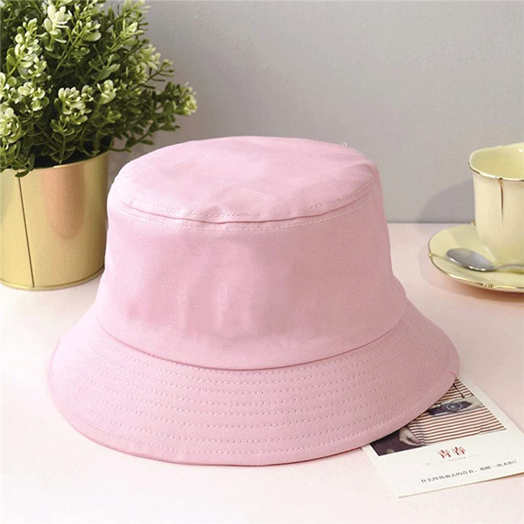 100% Cotton Bucket Hats Unisex and Multicolour Stylish and Comfy Packs of 2 & 3 Hats 4.3 out of 5 stars