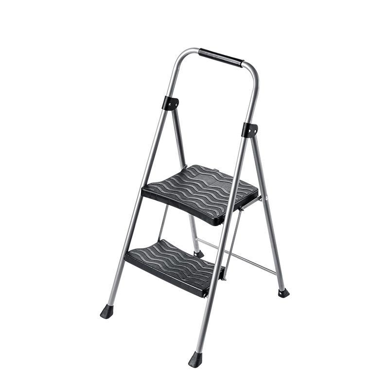 Steel Step Ladder WK2033B-2