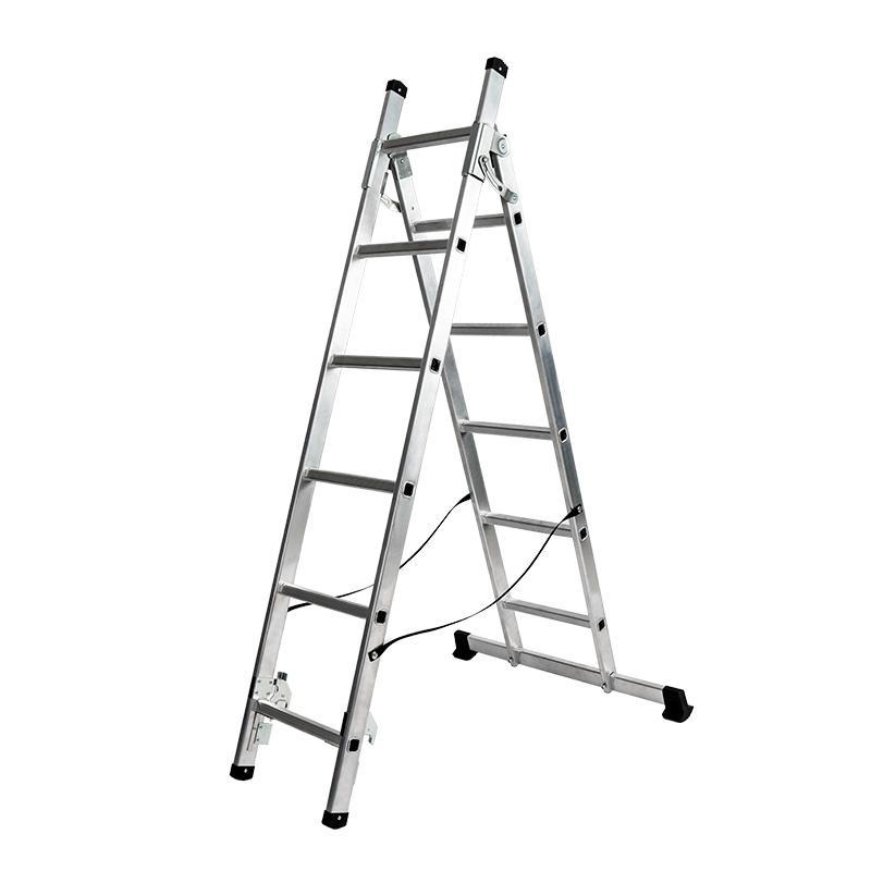 Aluminum Multi-function Ladder WK3312
