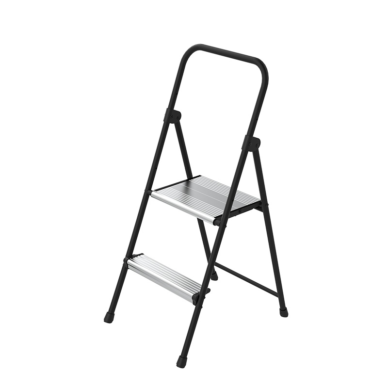 Aluminum Ladder With Handle WK2302-2