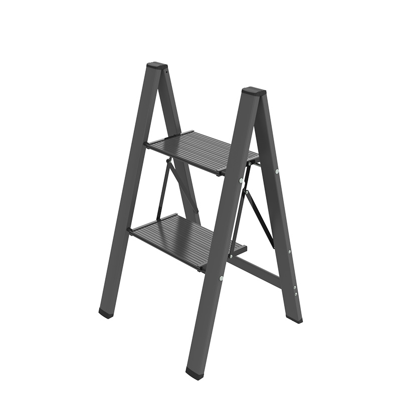 Aluminum Step Laddder WK4004-2