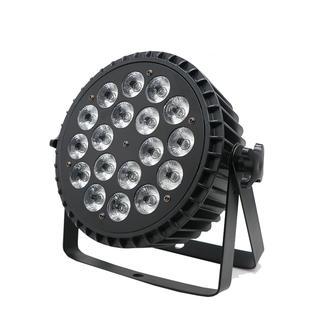 Par Light for Party 18 x 10W LED RGBW