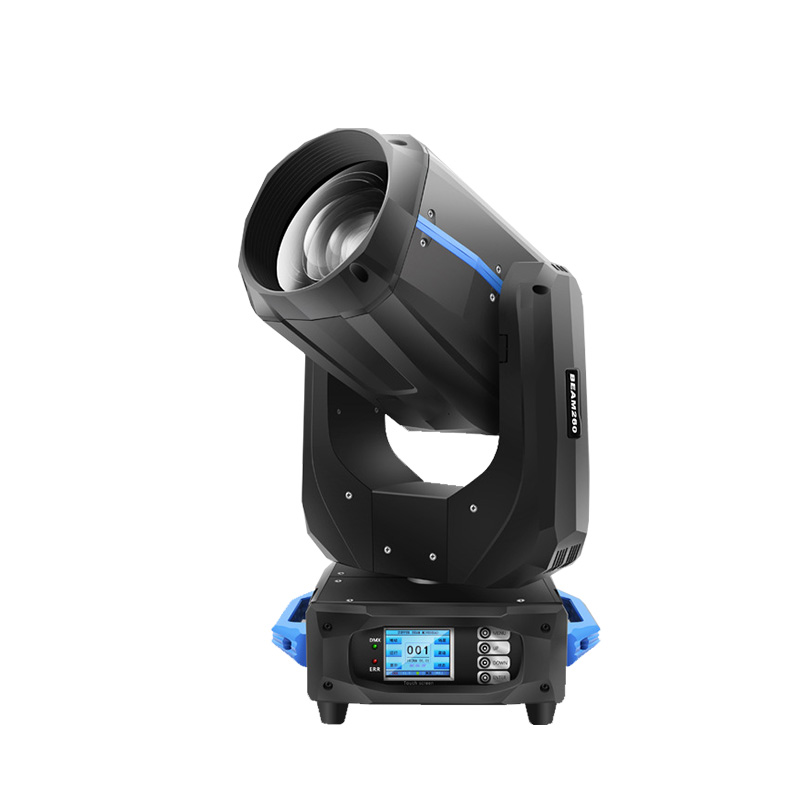 10R 260W Moving Heads Light Sharpy Beam For Stage Light