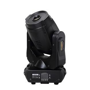 Dj laser light 4w stage laser+strobe moving head laser lights for night club