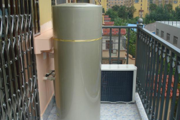 Air source heat pump problems in daily use