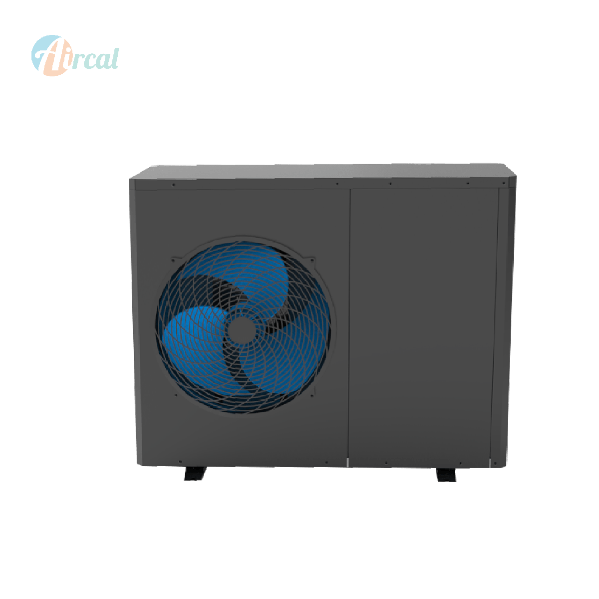 R32 R290 Monobloc Heating and Cooling Heat Pump