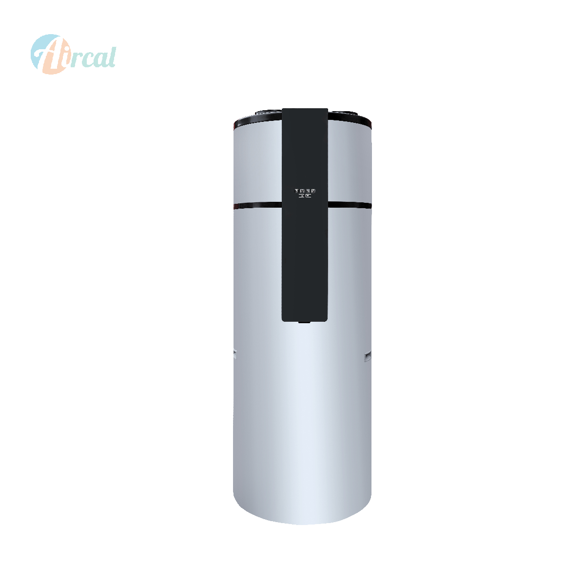 Noble 300L Sanitary Water Heat Pump high COP All in one Domestic Hot Water heater