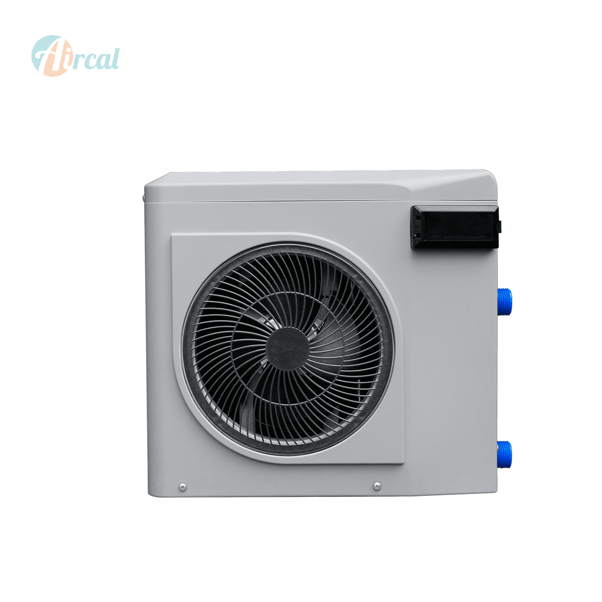 Hot Wave Series Portable Pool Heat Pump on/off and inverter
