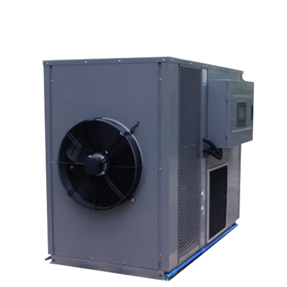Closed Cycle Structure High Temperature Heat Pump Drying Machine
