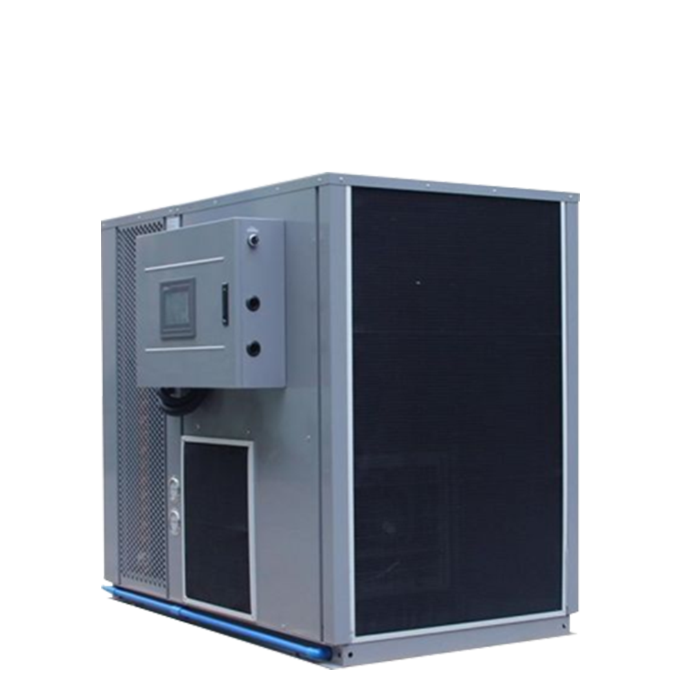 Open Cycle Structure Heat Pumps Hot Air Dryer Dehydration Drying Machine