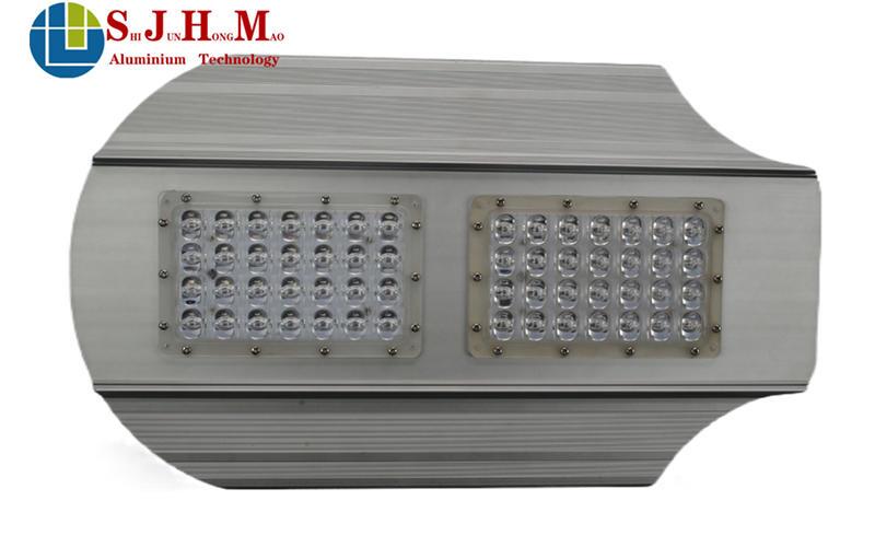 LED-solar Street Light Ultra-thin Fixed Kit