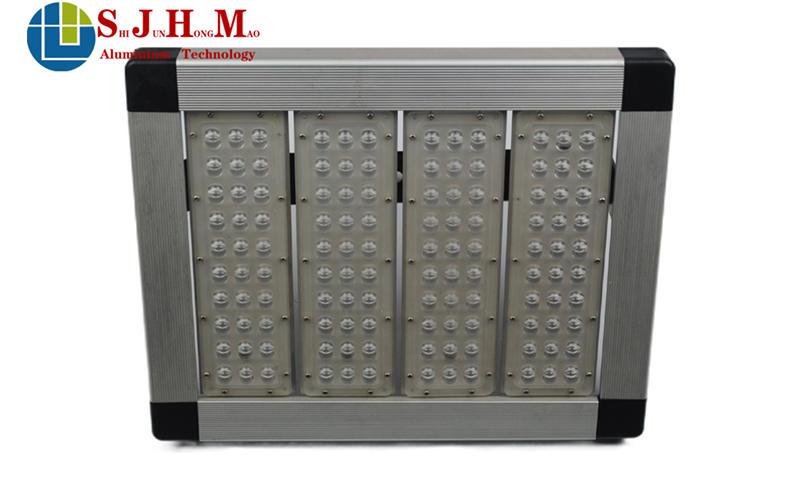 LED Assembly Light Box Aluminum Alloy Profile-1