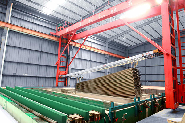 Efficient Supporting Capabilities of Industry Resources