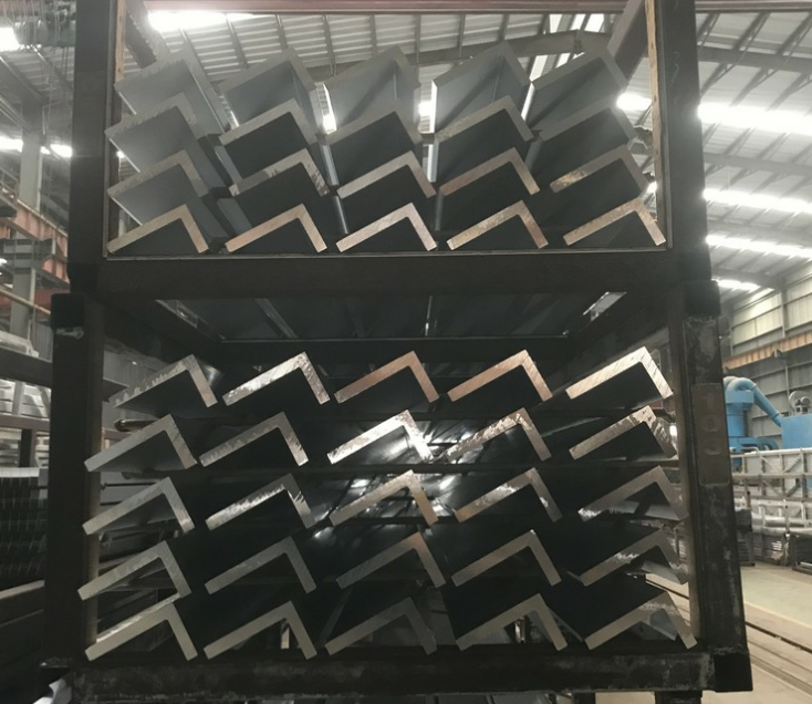A detailed information about aluminum angle profile