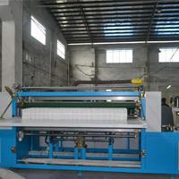 Developed Spring Unit Gluing Machine