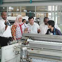 Develop Overseas Market