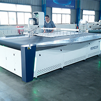 Developed and Manufactured Tape Edge Machine