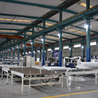 Improved Spring Manufacturing Technology