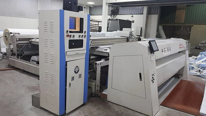 Good Quality Machines