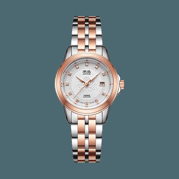 Weide High Quality Self-winding Automatic Mechanical Watch