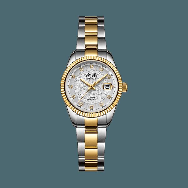 Weide Luxury Good Quality Best Women's Automatic Watch