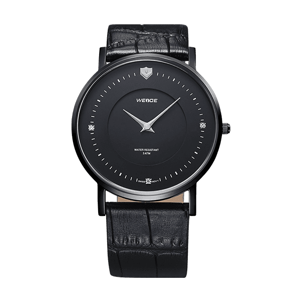 Weide Classic Casual Men's Quartz Wrist Watch