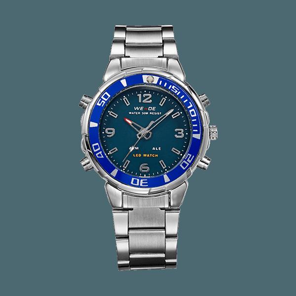 Weide Led Digital Mens Sport Watches