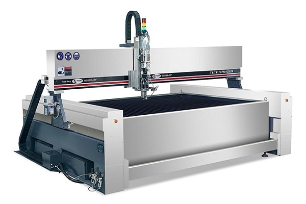 The Comparison of Laser Cutting and Waterjet Cutting