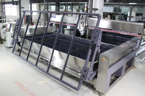 The Tips of CNC Waterjet Cutting Machine Operation