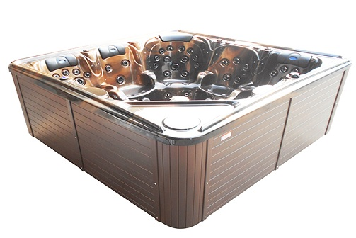 Is It OK to Put a Home Outdoor Spa?