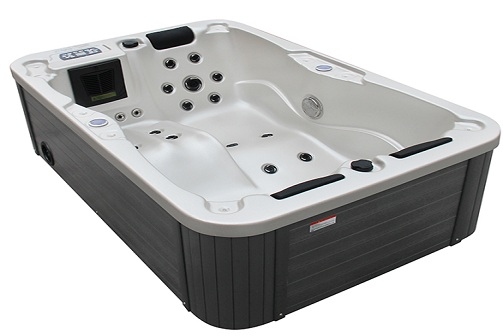 Outdoor Jacuzzi Spa - Relax In Style At Home