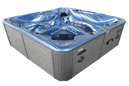 Tips For Buying Your First Outdoor Hot Spa
